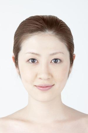 retrato f