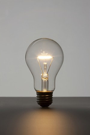 circumstance: Light bulb