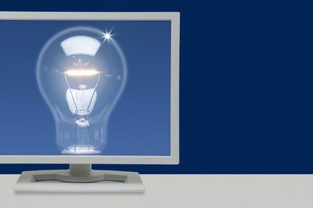 image: Ideas Image Stock Photo