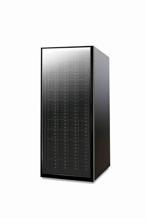 computerize: Server