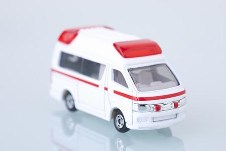 Ambulance 免版税图像