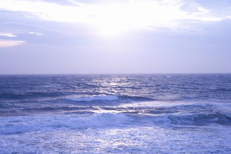 futurity: The Sun and the sea