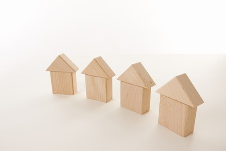 Home building blocks