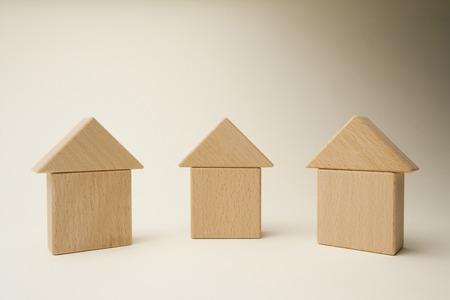 peace plan: Home building blocks