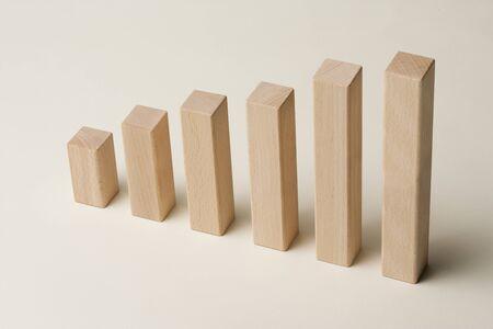 building block: Building block graph of