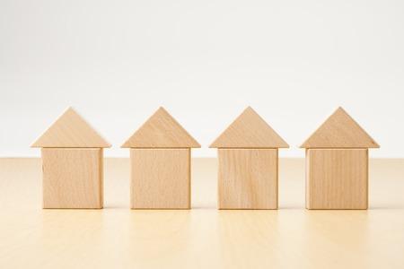 ホームのビルディング ブロック