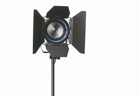 implementing: Spotlight Stock Photo