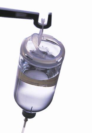 intravenous drip: Intravenous drip
