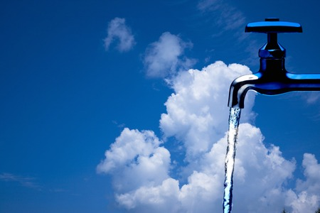 grifo agua: El agua del grifo
