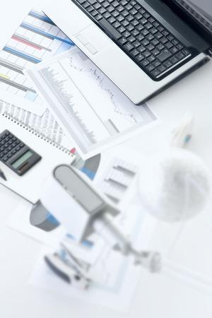 desk: Desk
