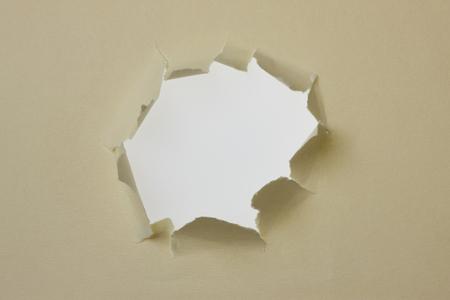 hole: Hole