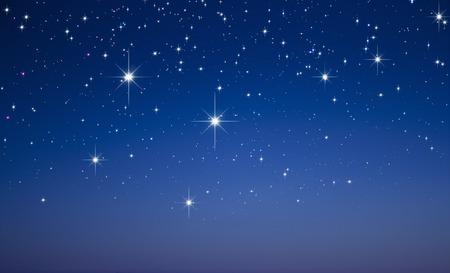 radiancy: Starry sky