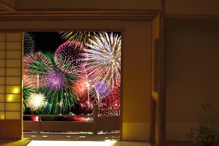 showy: Fireworks