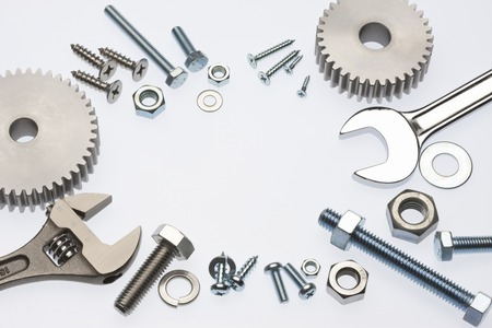screw jack: Tools and gear