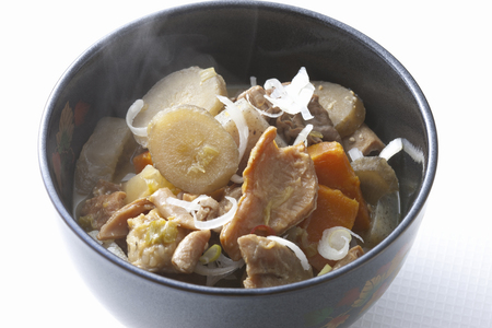 stew: stew with