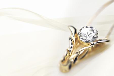 diamond necklace: Dia Necklace