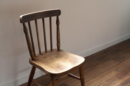 retro: Chair