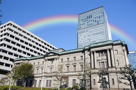 retrospective: Bank of Japan