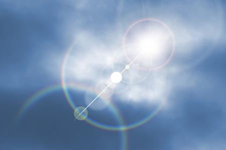 pleasent: Solar light