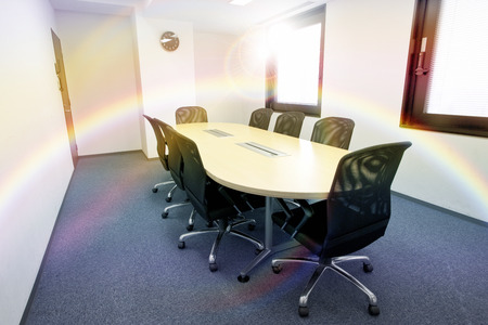 会議室オフィス 写真素材 - 43497233