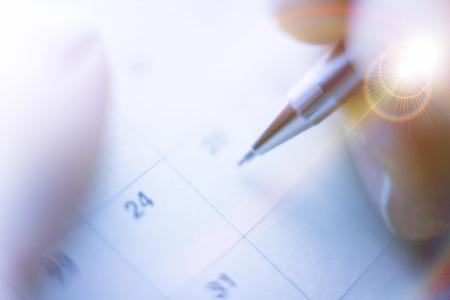 calendario: Calendario