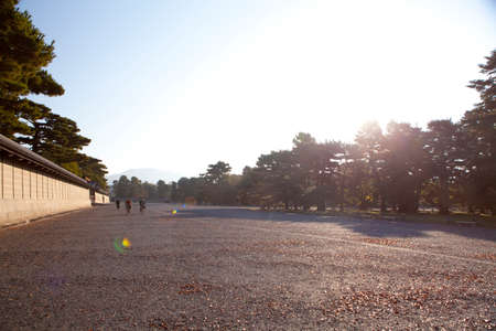imperial: Kyoto Imperial Palace