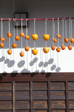 suspended: Persimmon suspended