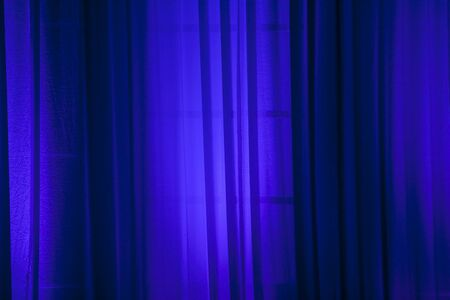 back cloth: Stage curtain