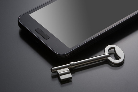 function key: Security