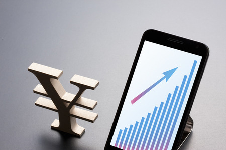 weaker: Yen and Smartphones