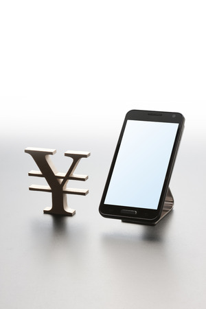 weaker: Yen and Smartphones