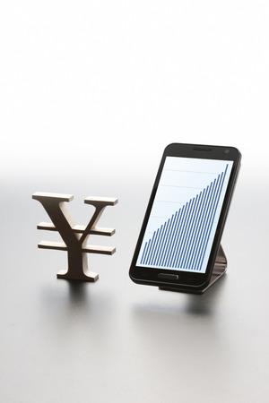 yen: Yen and Smartphones