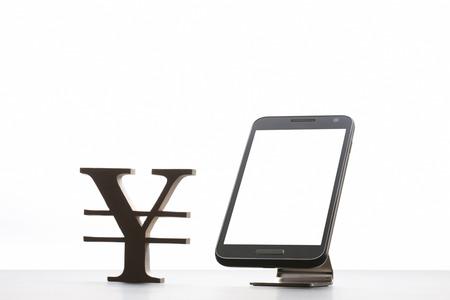 Yen and Smartphones