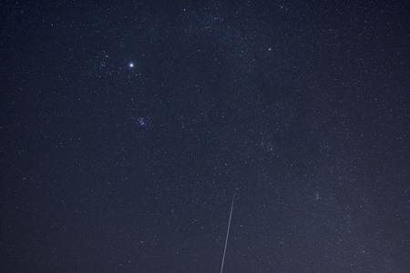 cielo estrellado: cielo estrellado de Australia
