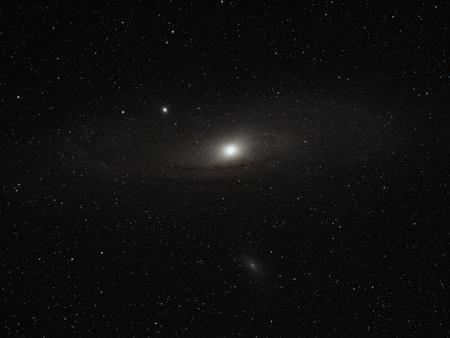 andromeda: Andromeda Galaxy