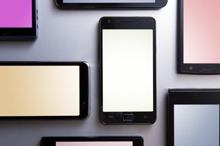 smart: Smart phone