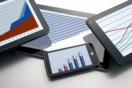 gain access: Smartphone and Tablet PC
