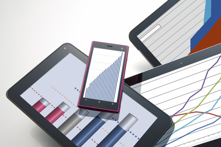 Tablet PCs and smart phones