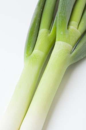 green onion: Green onion