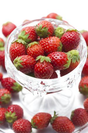 robust: Strawberry