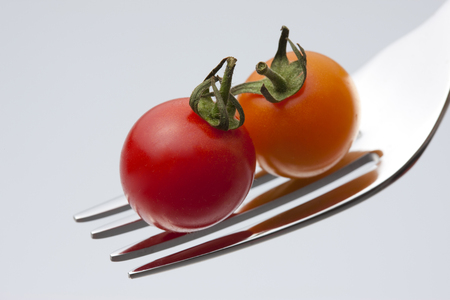 robust: On the fork of cherry tomato