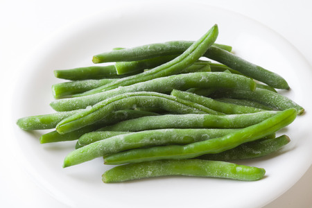 common bean: Cannellini beans