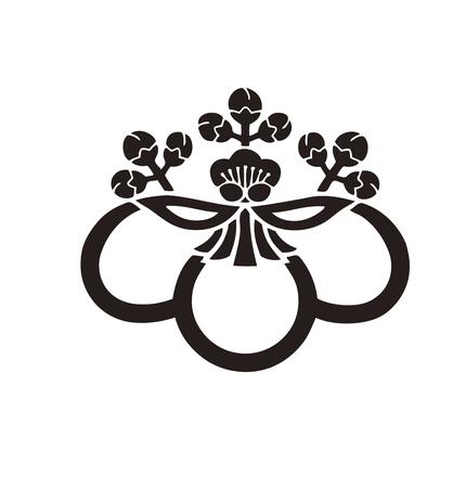 the period: Seven-week mourning period Umekiri Chuka-ge Umekiri