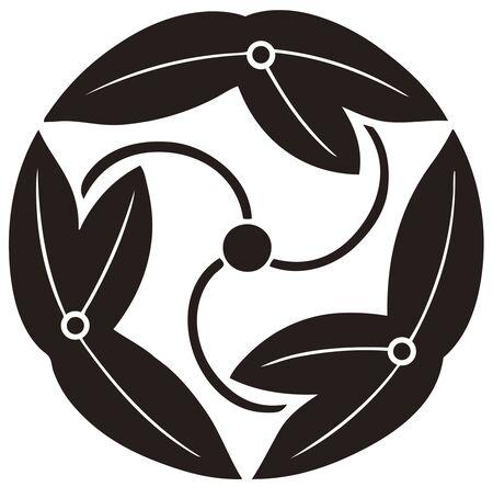 trifolia: Sawakatatomoe Sagittaria trifolia Tomoe