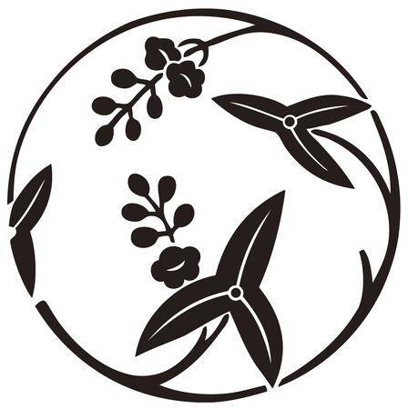shut up: The change of Sawakata Edamaru to shut up yeah instead Sagittaria trifolia