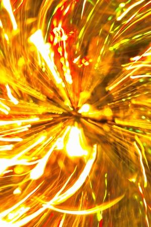 detonation: ARC