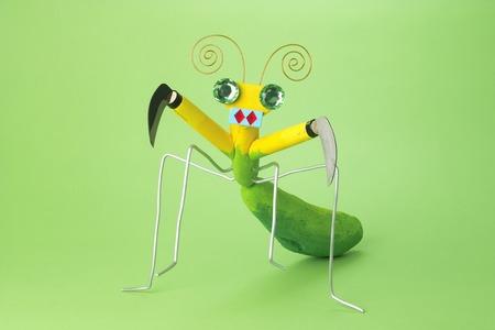 mantis: Mantis craft