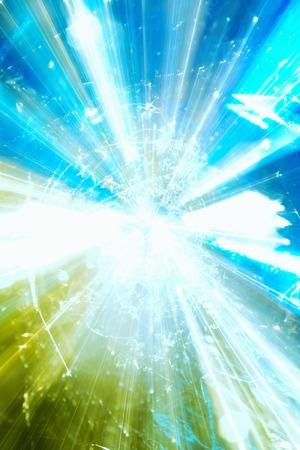 bioluminescent: ARC