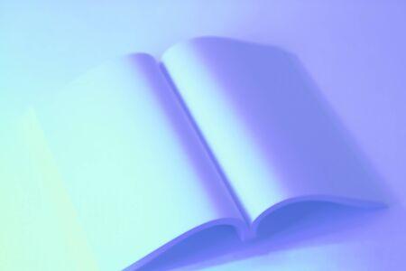black light: Black light Stock Photo