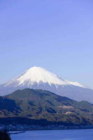 yui: Mt. Fuji